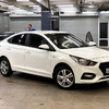 Hyundai Solaris 1.4 - 6MT Active